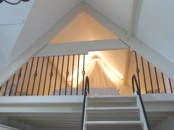 bedroom-ladder